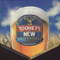 Pivní tácek tooheys-39-small