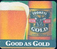 Pivní tácek tooheys-4