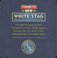 Pivní tácek tooheys-42-zadek-small