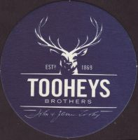 Pivní tácek tooheys-53-small