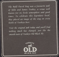 Beer coaster tooheys-9-zadek