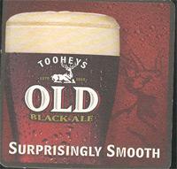 Pivní tácek tooheys-9