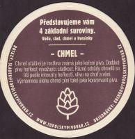 Pivní tácek topolska-hospoda-3-zadek-small