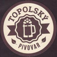 Pivní tácek topolska-hospoda-4-small