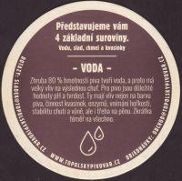 Pivní tácek topolska-hospoda-5-zadek-small