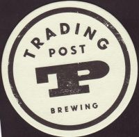 Beer coaster trading-post-1-small