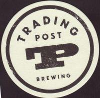 Pivní tácek trading-post-1-small