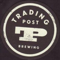 Pivní tácek trading-post-1-zadek-small