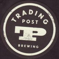 Beer coaster trading-post-1-zadek-small