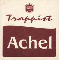 Beer coaster trappistenabdij-de-achelse-kluis-2-small