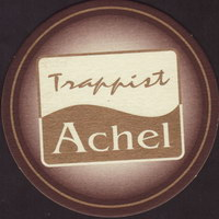 Beer coaster trappistenabdij-de-achelse-kluis-4-small