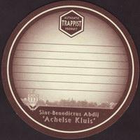Beer coaster trappistenabdij-de-achelse-kluis-4-zadek-small