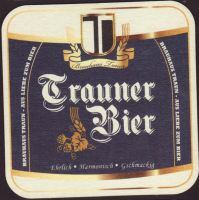 Beer coaster trauner-bier-2-small