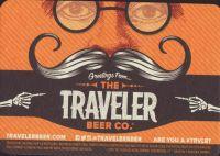 Beer coaster traveler-2-zadek-small