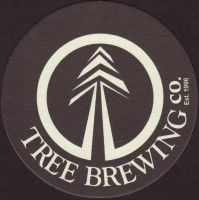 Beer coaster tree-2-small