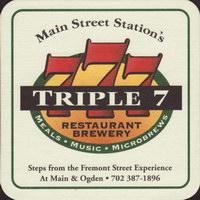 Pivní tácek triple-7-brewpub-at-main-street-station-1-small