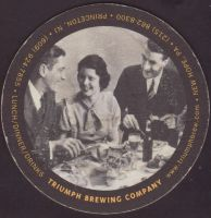 Beer coaster triumph-2-small