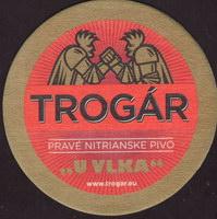 Beer coaster trogar-1-small