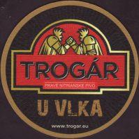 Beer coaster trogar-2-small
