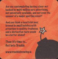 Pivní tácek trouble-brewing-2-zadek-small