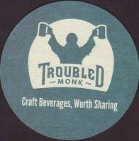 Pivní tácek troubled-monk-1-small