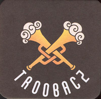 Pivní tácek trubac-1-zadek