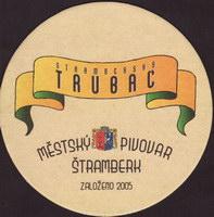 Pivní tácek trubac-12-small