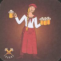 Pivní tácek trubac-3