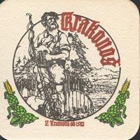 Pivní tácek trutnov-3