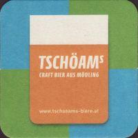 Pivní tácek tschoams-biere-1-oboje-small