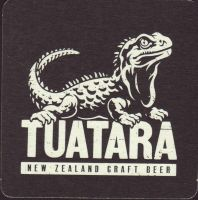 Beer coaster tuatara-2-small