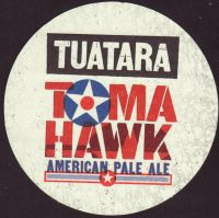 Beer coaster tuatara-3-small