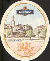 Beer coaster tucher-brau-13