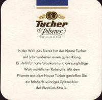 Beer coaster tucher-brau-16-zadek-small