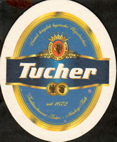 Beer coaster tucher-brau-18-small
