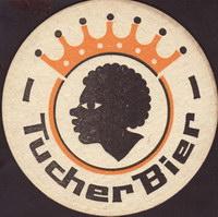 Beer coaster tucher-brau-19-small
