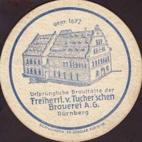 Beer coaster tucher-brau-19-zadek-small