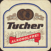 Beer coaster tucher-brau-2-small
