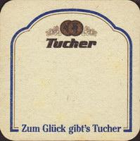 Beer coaster tucher-brau-2-zadek-small