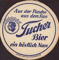 Beer coaster tucher-brau-20-small