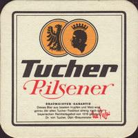 Beer coaster tucher-brau-22-small