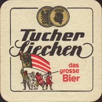 Beer coaster tucher-brau-23-small
