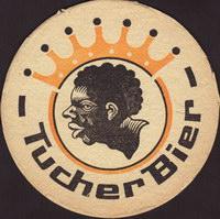 Beer coaster tucher-brau-24-small