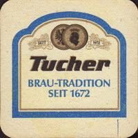 Beer coaster tucher-brau-26-small