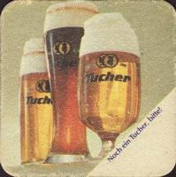 Beer coaster tucher-brau-26-zadek-small