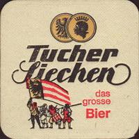Beer coaster tucher-brau-29-small