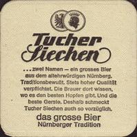Beer coaster tucher-brau-29-zadek-small