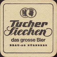 Beer coaster tucher-brau-30-small