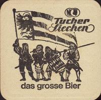 Beer coaster tucher-brau-30-zadek-small