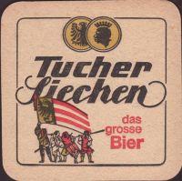 Beer coaster tucher-brau-31-small
